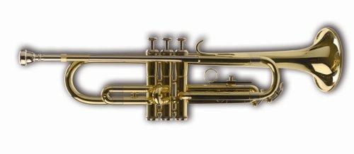 Vinci Brass Trumpet