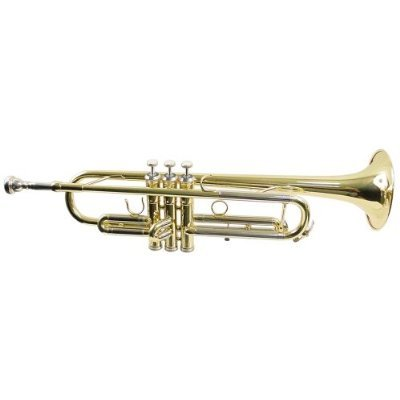 Hisonic 2110L Trumpet