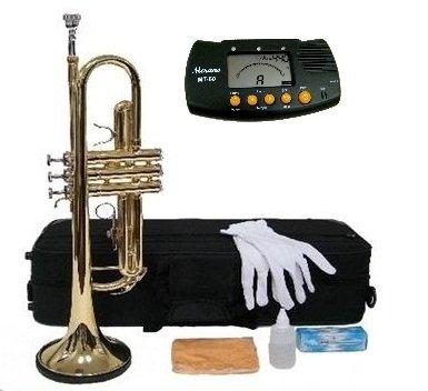 Merano B Flat Trumpet