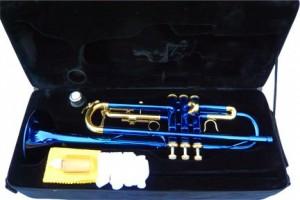 Anaxa Brass Concert Trumpet