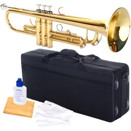 Barcelona B-Flat Student Trumpet